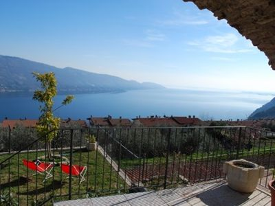 Photo for 2BR Apartment Vacation Rental in Oldesio, Lombardia