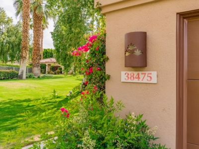 Photo for V3664 - Palm Valley CC - 3 Bedroom Next to Pool  3BR / 2 BA  6 Guests