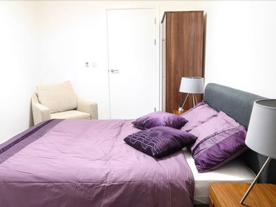 Photo for Sculpture House - Deluxe Guest Room
