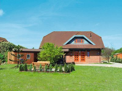 Photo for Apartment Kapitänshaus  in Breege, Isle of Rügen - 4 persons, 2 bedrooms