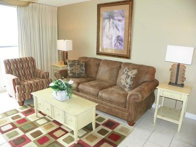 Photo for Resorts of Pelican Beach - Gulf Front, 2003 Condominium