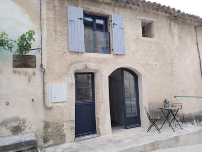 Photo for Charming village house completely renovated