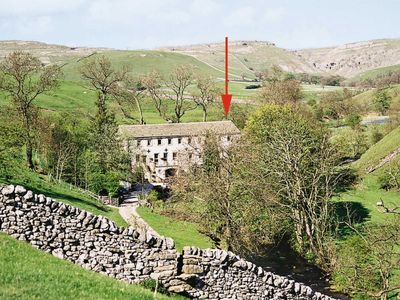 Photo for 1BR House Vacation Rental in Scalegill Mill, near Kirkby Malham