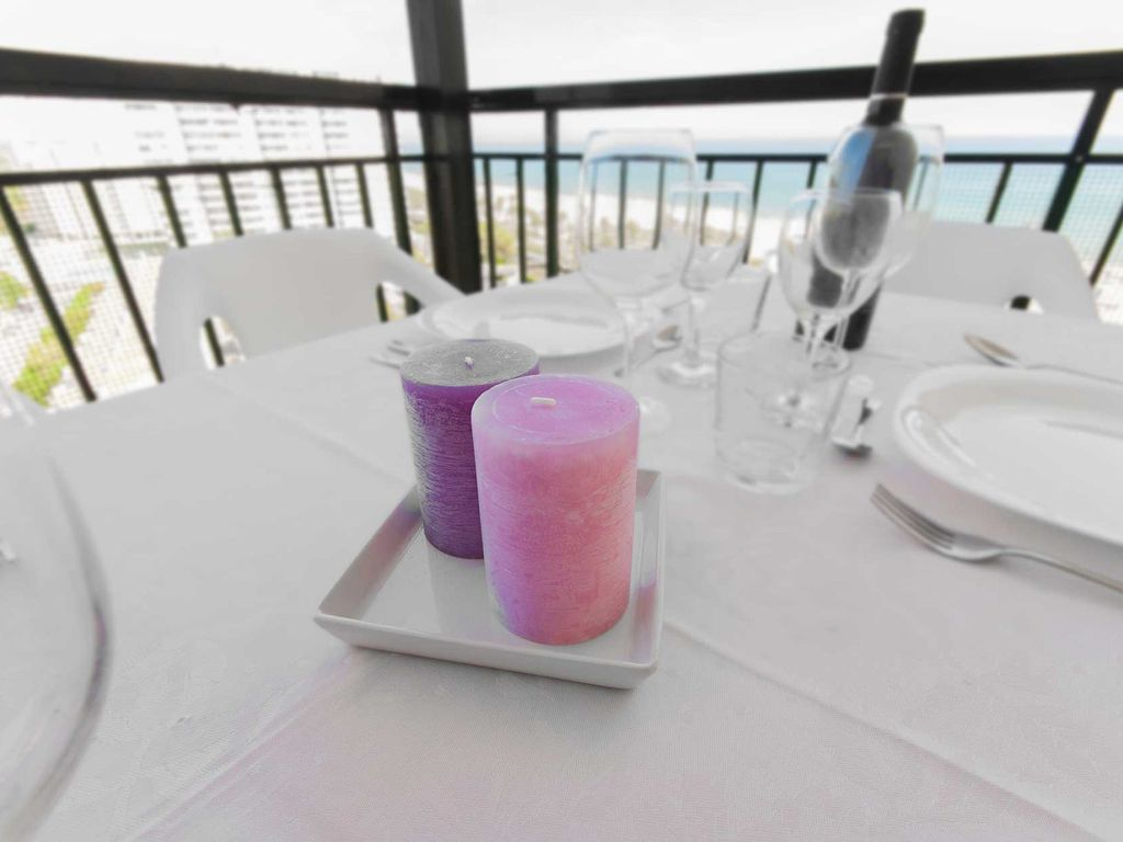 Property Image#14 Luxury Apartment 32 Meters From Gandia Beach And Beautiful  Sea Views