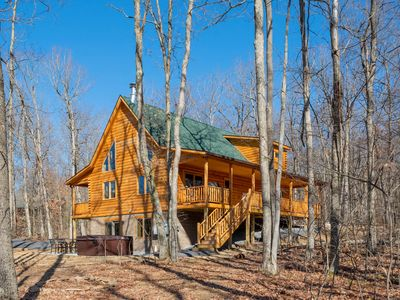 Photo for Wander Inn: Only 1 Mile to Wisp Resort & Lake Activities