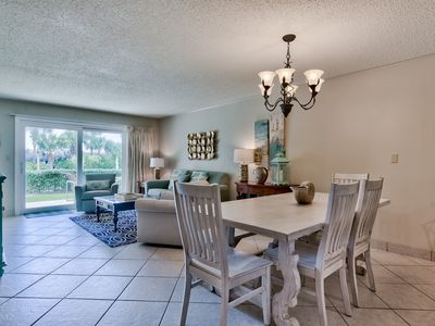 Photo for Unit 110 - West View Platinum Unit at a Gold Rate w/ FREE BEACH SERVICE