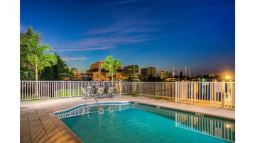 Harborside, Clearwater Beach, Clearwater, FL, USA