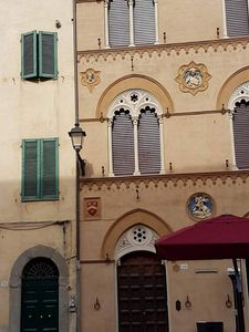 Photo for 1BR Apartment Vacation Rental in Pisa, Toskana