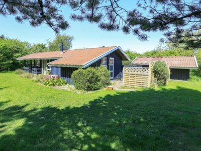 Photo for Vacation home Kollerup Strand in Fjerritslev - 7 persons, 3 bedrooms