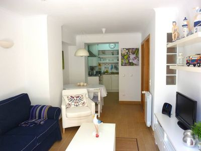 Photo for House located in the old town of Cascais, beaches are 10 minutes away on foot.