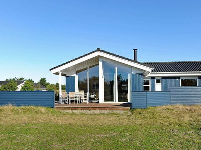 Photo for Peaceful Holiday Home in Fanø with Sauna