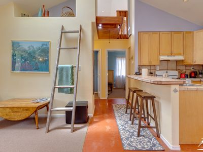 Photo for Cozy Coastal Cottage - Minutes from the Beach!