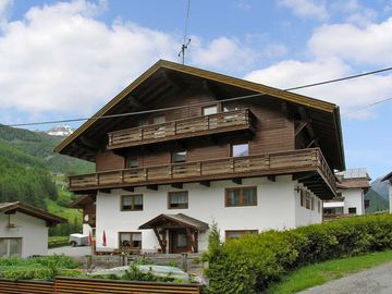 Apartment Haus Brunnenberg  in Sölden, Oetz Valley / Ötztal - 4 persons, 2 bedrooms