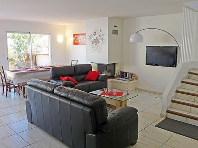 Photo for Vacation home LES VILLAS DE CANET SUD in Canet-Plage - 7 persons, 3 bedrooms