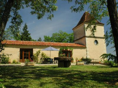 Photo for 3BR House Vacation Rental in Eauze, Pays d'Armagnac