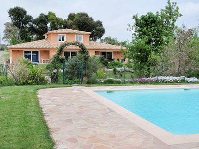Photo for Apartment Gelormini  in Prunelli - di - Fiumorbo, Corsica - 8 persons, 3 bedrooms