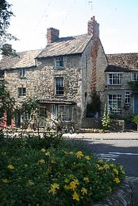 Photo for 320 Year old Cotswold stone cottage in the heart of Woodstock