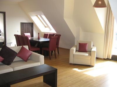 Photo for Luxury flat in Borovets woods