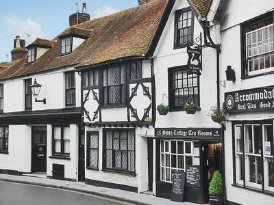 Photo for 1 bedroom property in Rye. Pet friendly.