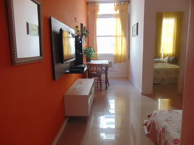 Photo for One bedroom apartment, close to transport to all city