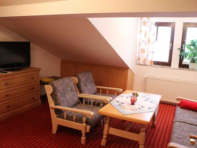 Photo for Double Room - Landgasthof Weissenbach