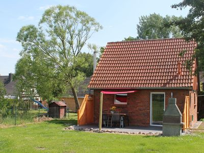Photo for Lovely Holiday Home in Zierow with Terrace