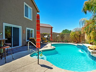 Photo for 4BR Buckeye Home at Sundance Development w/Pool