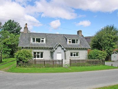 Photo for 3 bedroom accommodation in Braemar