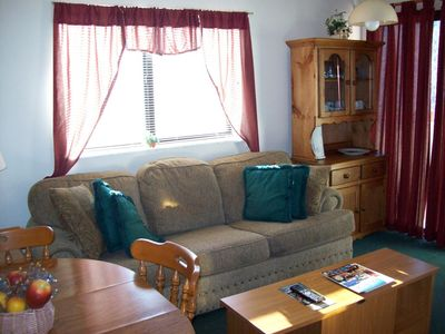 Photo for Two Bedroom Condo Nestled in the Heart of Gatlinburg (Unit 104)