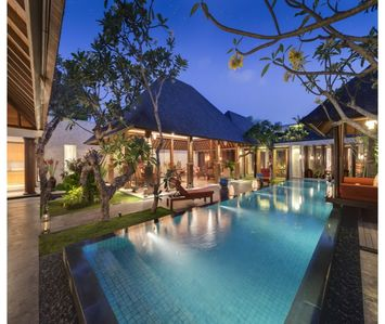 Photo for 5BR Seminyak Villas 110