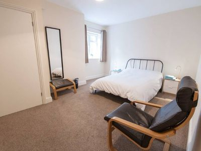 Photo for The Broadmead Forest - Spacious City Centre 3BDR Apartment