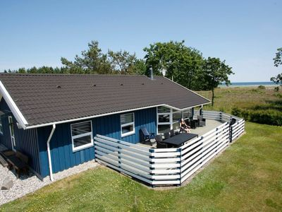 Photo for Vacation home Hals/Bisnap in Hals - 8 persons, 3 bedrooms