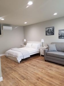 Photo for Comfort -  cottage  in a Downtown San Jose. Comfortable for 2-3  people