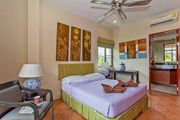 Sunny Villa  4 Bed Property with Private Pool in Jomtien South Pattaya