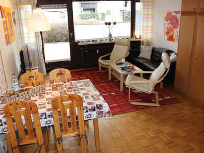Photo for Living in Prien & walking to the Chiemsee 2 - 5 persons sleep in 2 rooms, WLAN