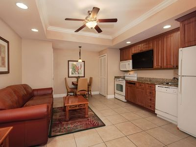 Photo for Family-Friendly Condo w/ Resort Pools, Theme Park Shuttle & WiFi Included