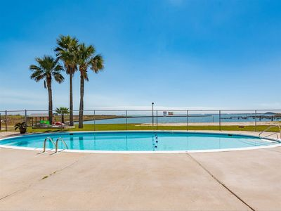 Photo for Charming cottage nestled on the Lamar Peninsula with access to Copano Bay, Aransas Bay, and St. Char