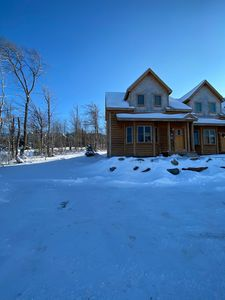 Photo for 3BR House Vacation Rental in Carrabassett valley, Maine