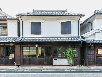 "Photo for Japanese traditional house ""machiya"""