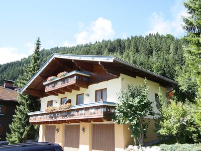 Photo for Apartment in a quiet location with facilities from the neighbouring hotel