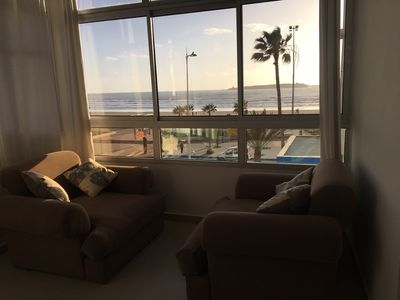 Photo for Front Ocean View new apartment