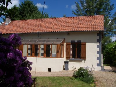 Photo for Bed & Breakfast In The Vallee De La Dordogne