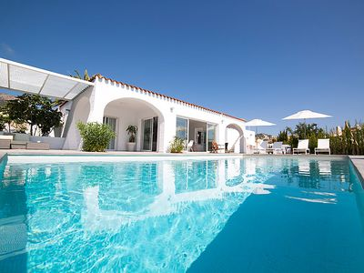 Photo for Vacation home Trebol in Calpe/Calp - 10 persons, 5 bedrooms