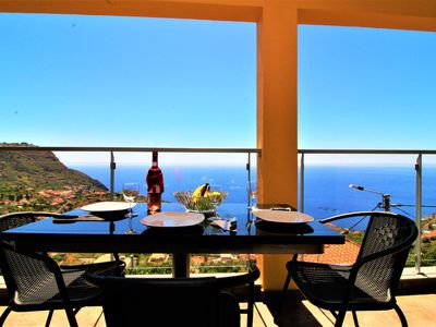 Photo for Casanova Villa Beautiful Best Sea View You Can Get