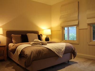 Photo for River Rock cottages Jamieson -2