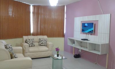 Photo for GREAT AND AMPLE, C / AR SPLIT, WIFI, POOL PX. CROCOBEACH. SEE TB AD 3531629