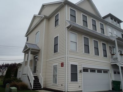 Photo for 3000 Square Feet Of Living Space In Semi Private Community And Minutes To Beach