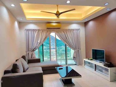 Photo for Sky Vacation Home near Spice Penang