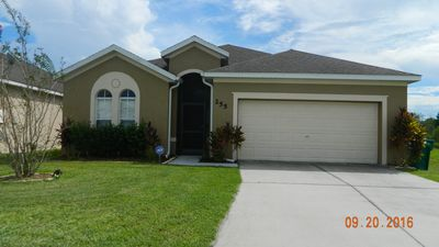 Photo for Beautiful Central Florida 4 Bedroom Home