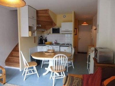 Photo for Apartment Barèges, 2 bedrooms, 6 persons